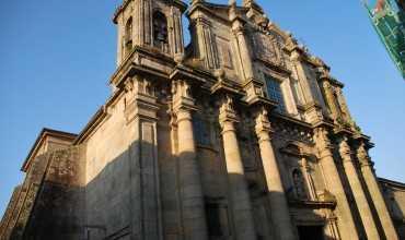 Igrexa de San Bartolomeu - PONTEVEDRA