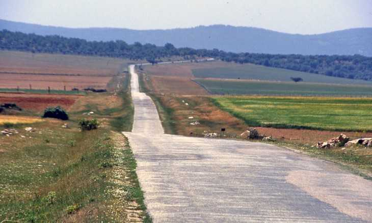 Camino de Santiago Via de la Plata