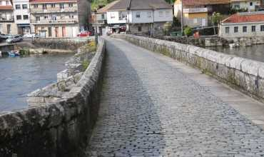 3º Tramo: Redondela - Pontevedra: 18,5 kms